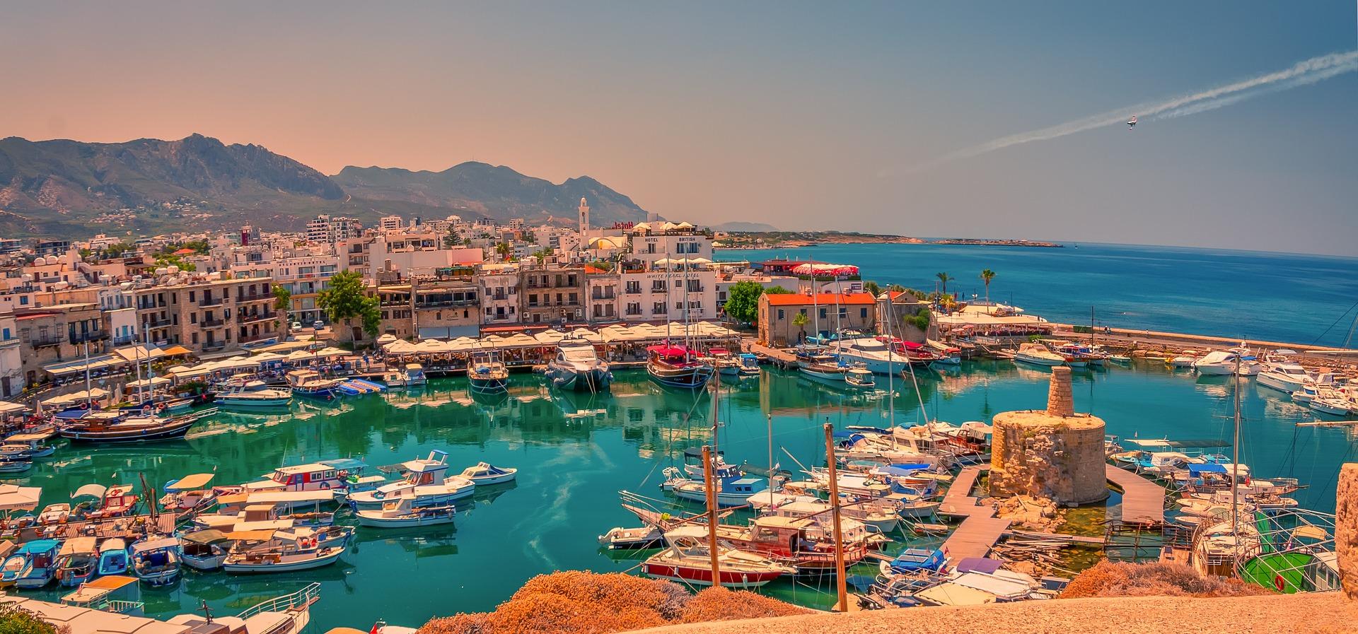 【東地中海】キプロスの気候&ベストシーズンまとめ
